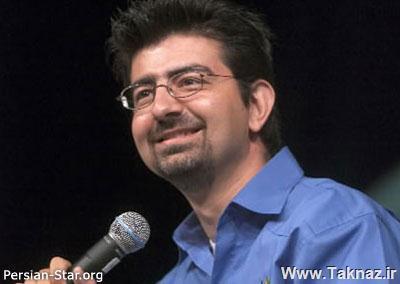 نوابغ مشهور ایرانی در دنیا را بشناسید ! (عکس)