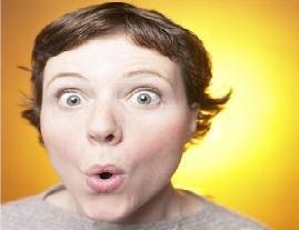 بوتاکس چهره این زن را نابود کرد (عکس)