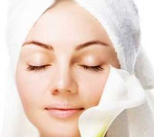 سلامت پوست و مو در نوروز
