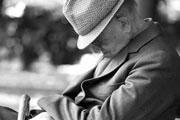 میزان خواب در دوران سالمندی