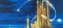 داستان پادشاه و قصر بی عیب و نقص