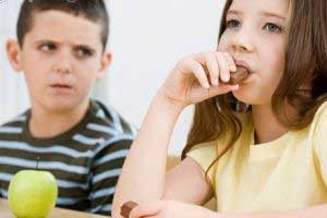 راه کارهای درمان بی اشتهایی در کودکان