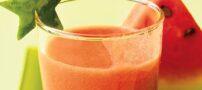 خوراکی های خنک برای تابستان