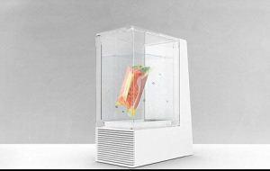 سیستمی هوشمند برای پخت غذا بدون نیاز به آشپز