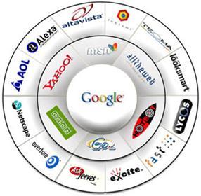 ثبت وبلاگ یا سایت در 350 موتور جستجوگر