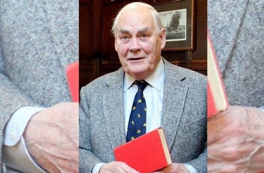 بازگرداندن کتاب به کتابخانه پس از 65 سال !+ عکس