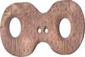 کشف عینک طبی باستانی در ایران + عکس