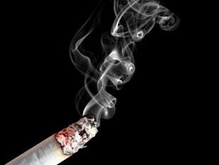 افزایش اشتها پس از ترک سیگار