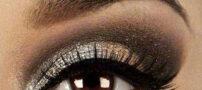 آموزش خودآرایی مدل های زیبای آرایش چشم