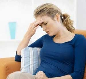 مراقبت از زنان باردار به چه صورت ؟