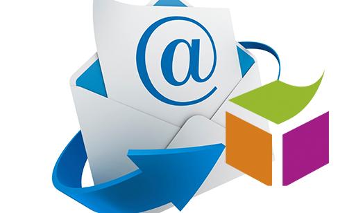 چگونه می توان مکان اصلی ازسال کننده ایمیل را پیدا کرد ؟