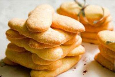 آموزش طرز تهیه شیرینی شکری برای نوروز