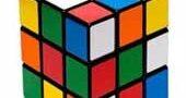 معمای مکعب روبیک و حل آن