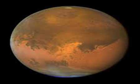 خانهای هوشمند برای نخستین مسافران سیاره مریخ