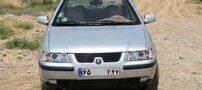 تاریخچه شرکت ایران خودرو