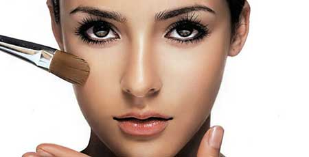 چگونه میتوان بدون آرایش زیبا به نظر برسیم؟