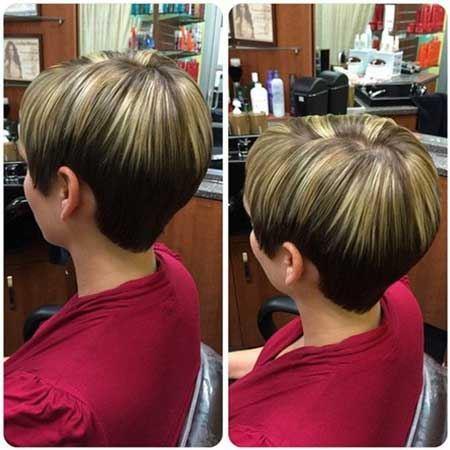 مدل موهای کوتاه زنانه جدید