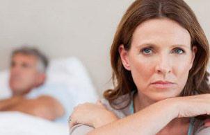 زندگی جنسی افسرده ها چگونه است؟