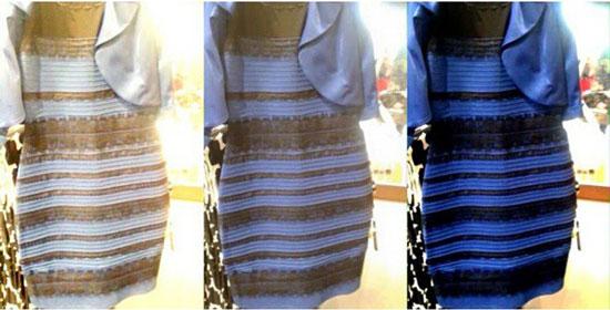 این لباس ها چی رنگی است ! (عکس)