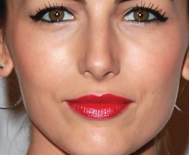 آموزش تصویری آرایش انواع چشم