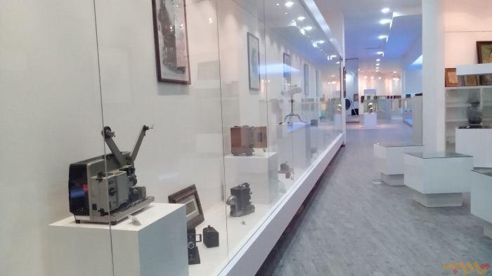 تصاویر موزه پرستیژلند ایران در سیتی سنتر اصفهان