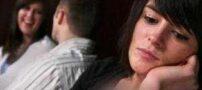 چرا رفتار مردهاموجب حسادت زنان می شوند؟