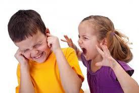 علل روانشناختي اعمال خشونت کودک در خانواده