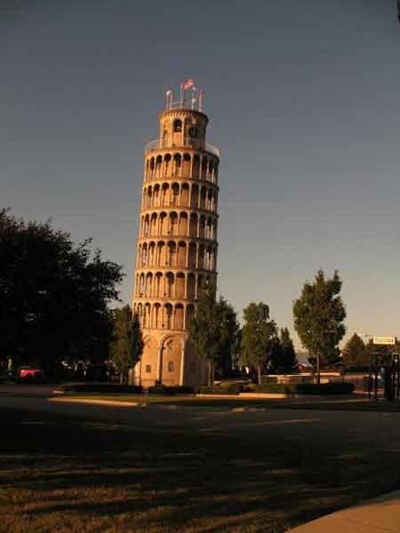 عکس هایی از عجیب ترین برج های منبع آب جهان