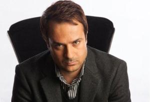 احمد مهرانفر با پایتخت 4 باز می گردد + عکس
