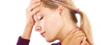 درمان سردرد با استفاده از طب سوزنی