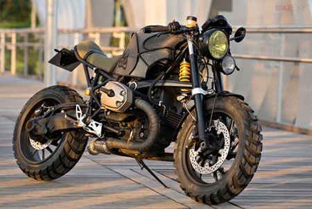 رونمایی از بهترین موتور سیکلت های جهان (عکس)