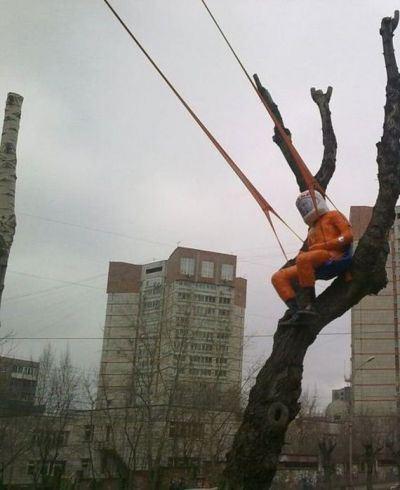 سوژه های خنده دار و دیدنی در روسیه