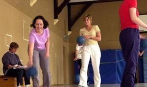 باورهای غلط خانمها در تمرینات کاهش وزن