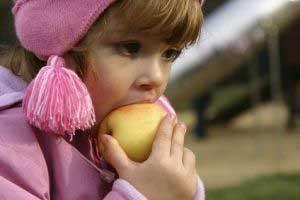 برنامه ریزی برای تغذیه کودکان