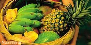 آیا میدانید چگونه میوه و سبزی را تازه نگه دارید