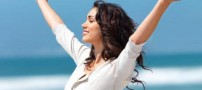 26 نکته مفید برای آرامش در زندگی