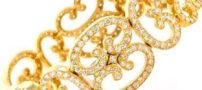 مدل های النگو طلا 2015