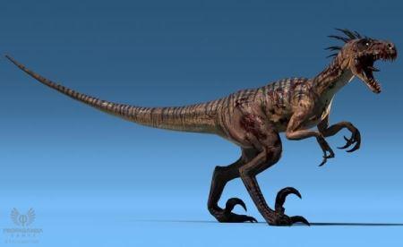 خطرناک ترین موجودات ماقبل تاریخ !+ عکس