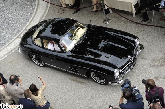 عکس ماشین قدیمی اسپرت