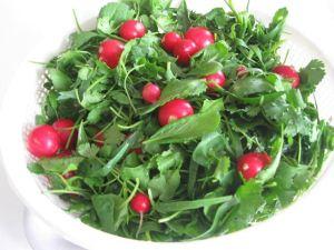 این سبزی ها را در فصل بهار زیاد بخورید