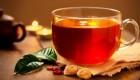 نوشته ای عاشقانه در مورد چای