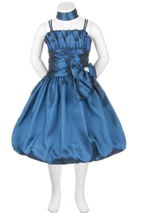مدل لباس جدید مجلسی بچگانه 2015