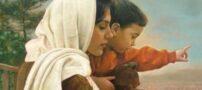 شعر زیبای مهدی اخوان ثالث برای مادر