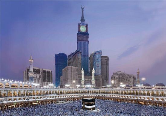 تصاویر دیدنی از بلندترین آسمان خراش های دنیا