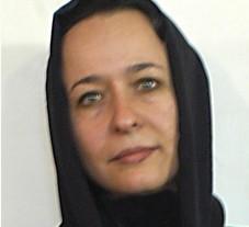 بیوگرافی آزیتا حاجیان
