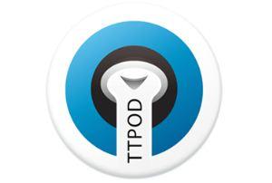از موزیک پلیر TTPod استفاده کنید