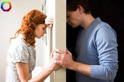 رابطه عاشقانه یعنی وابستگی متقابل !