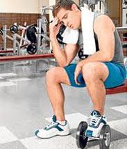 عوامل و راه های درمان سردرد در هنگام ورزش کردن