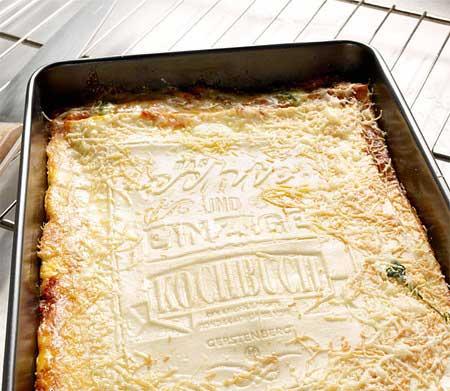جالب ترین کتاب آشپزی دنیا + عکس