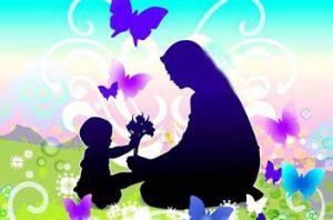 شعر زیبای شریعتی برای مادر